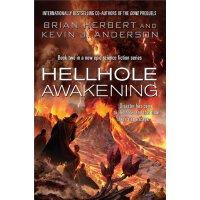 英文原版 Hellhole Awakening