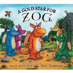 【预订】A Gold Star for Zog 9780545417242