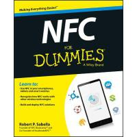 【预订】Nfc for Dummies 9781119182924