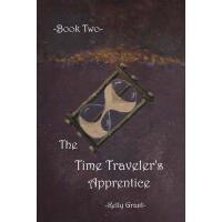 【预订】The Time Traveler's Apprentice Book Two