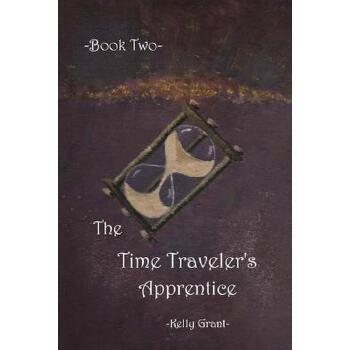【预订】The Time Traveler's Apprentice Book Two 预订商品,需要1-3个月发货,非质量问题不接受退换货。