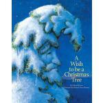 【预订】A Wish to Be a Christmas Tree