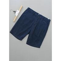 [49-223]新款男装裤子男士休闲短裤29