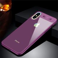 苹果7plus手机壳6s超薄iphone8硅胶软壳8p新款X全包防摔6P潮男女7
