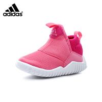 阿迪达斯Adidas童鞋18新款婴幼童学步鞋男童宝宝鞋耐磨防滑儿童训练休闲鞋 (0-4岁可选) CP9973