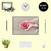 新游匣7000戴尔15-7566 7567 7577 7559笔记本外壳贴纸键盘保护膜