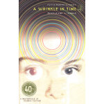 A Wrinkle in Time(A Puffin Book)时间的皱纹 ISBN 9780140372311