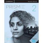 【预订】Prism Level 2 Teacher's Manual Reading and Writing