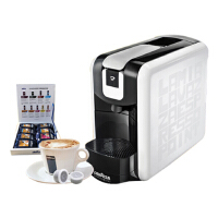 拉瓦萨EPmini迷你point全自动家用胶囊机意式咖啡机