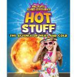 【预订】Hot Stuff: The Science of Heat and Cold