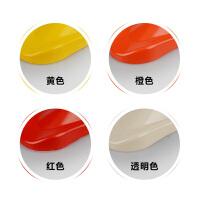 汽车内饰翻新改色喷膜漆可撕膜划痕修复油漆自喷漆补漆笔红黄橙色