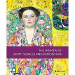 【预订】The Women of KLIMT, Schiele and Kokoschka 9783791354941