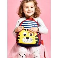 1-3-4-5-6岁宝宝男女孩双肩包可爱动物儿童小书包小孩幼儿园背包
