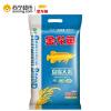 【苏宁超市】金龙鱼东北盘锦大米5kg 新米10斤装 蟹稻谷共生珍珠米