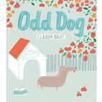 【预订】Odd Dog