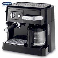 Delonghi/德龙 BCO410半自动意式美式咖啡机15帕泵压奶泡家用商用