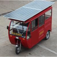 电动车太阳能充电板60V发电板电瓶电池车载充电器