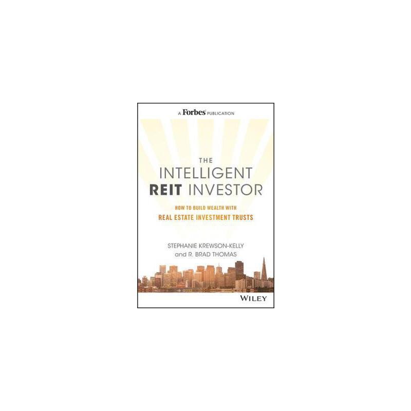 【预订】The Intelligent Reit Investor 9781119252719 美国库房发货,通常付款后3-5周到货!