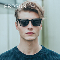Prosun保圣 男士太阳镜开车墨镜 偏光蛤蟆镜PS5001