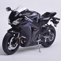 本田CBR1000RR摩托车模型 Honda CBR 1000RR摩托车模型 威利