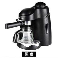 意式咖啡机小型迷你半自动蒸汽咖啡壶家用