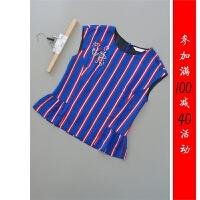 满减拉[F9-309]专柜品牌1698正品新款女士打底衫女装雪纺衫0.22KG