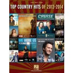 【预订】Top Country Hits of 2013-2014 9781480382398
