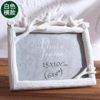 相框摆台个性创意照片框七寸六寸 5 6 7 像框相架树脂可爱韩版