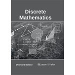 【预订】Discrete Mathematics 9781635490886