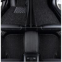 适用于18款保时捷macan卡曼718帕拉梅拉Panamera卡宴全包围地毯脚垫