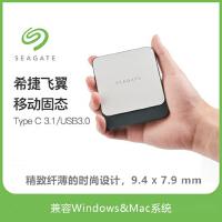 Seagate希捷移动硬盘2T(2.5英寸移动硬盘/USB-C接口) 自带TF读卡器,用于DJI大疆无人机航拍备份(D