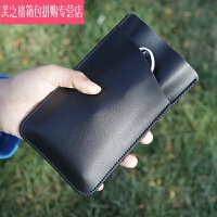苹果8 7 6s手机套 包 皮套8plus 7plus 6splus直插套 内胆袋 双层 4.7寸双层 黑色