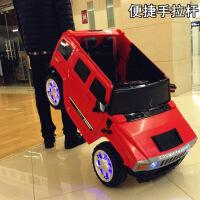 ?婴儿童电动小汽车可坐人充电1-3岁4-5宝宝玩具车带遥控四轮超大号