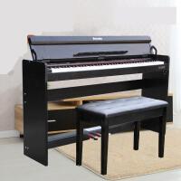 ?电钢琴88键重锤电子钢琴初学者家用智能儿童钢琴?