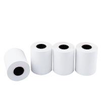 收银纸57*50热敏纸58mm收款机打印纸超市小票纸打印纸57x50