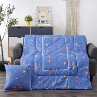 抱枕被子两用汽车多功能空调毯靠垫被沙发办公室折叠午休靠枕头被