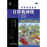 【新书店正版】 计算机网络(英文版 第5版) Andrew S.Tanenbaum,David J.Wetherall