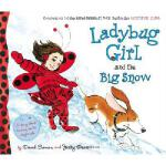 【预订】Ladybug Girl and the Big Snow