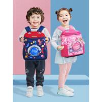 韩国女孩男童宝宝1-3-6周岁背包可爱儿童女童潮版kk树幼儿园书包