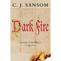 英文原版 Dark Fire (Matthew Shardlake 2)