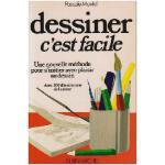 【预订】Dessiner, C'Est Facile