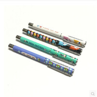 晨光钢笔二次元金属钢笔彩色卡通图案练字钢笔AFP45702