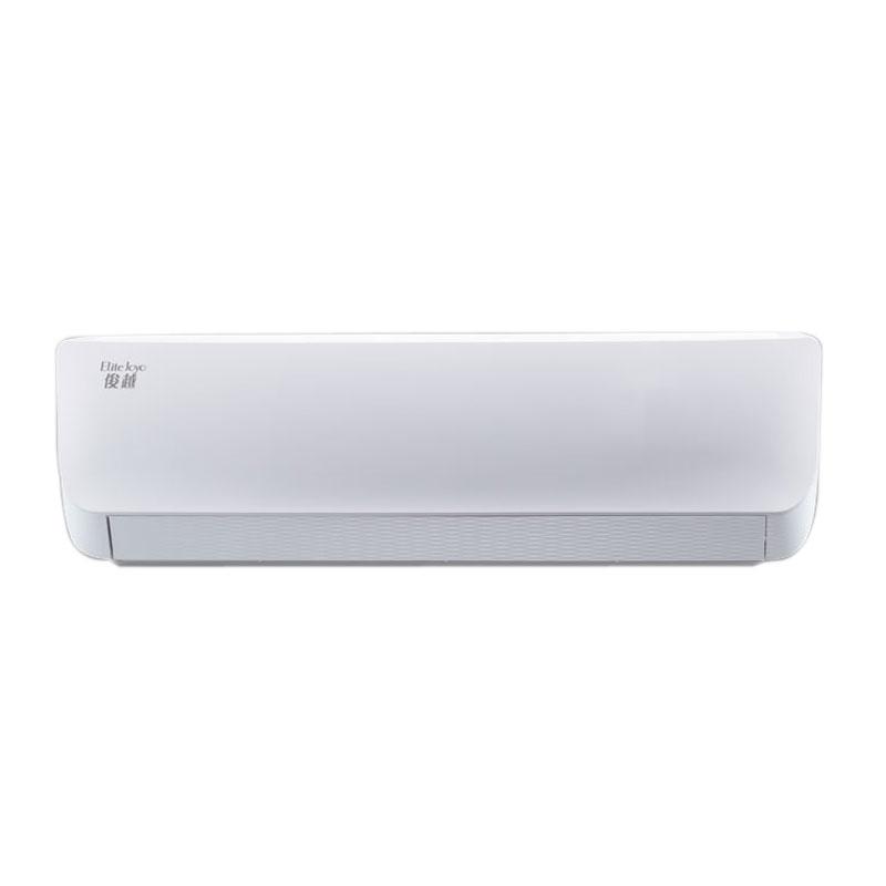 格力 俊越变频KFR-26GW/(26559)FNAa-A3 大1匹 壁挂式冷暖空调(清爽白) 送加湿器 门垫 售后清洗卡