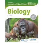 【预订】Cambridge International as and a Level Biology 97814441