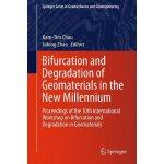 【预订】Bifurcation and Degradation of Geomaterials in the New