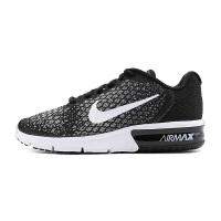 Nike耐克女鞋  2017新款Air Max气垫运动跑步鞋  852465-002