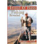 【预订】Secrets of Trout & Bass Fishing Revealed