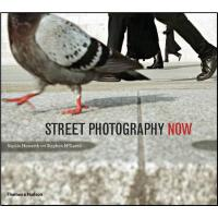 【预订】Street Photography Now 9780500289075