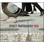 【预订】Street Photography Now 9780500289075