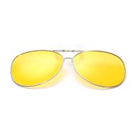 墨镜夹片男女太阳镜近视镜可夹镜片式偏光镜男士夹片式太阳眼镜男